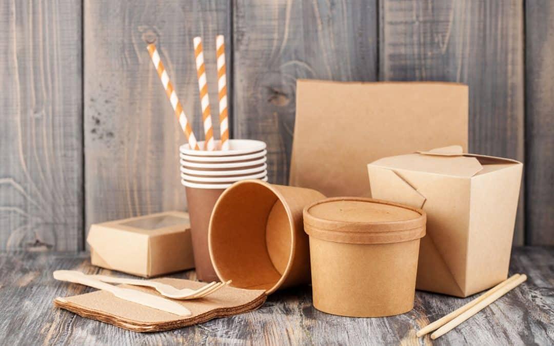Pourquoi se servir de la vaisselle jetable en bambou?