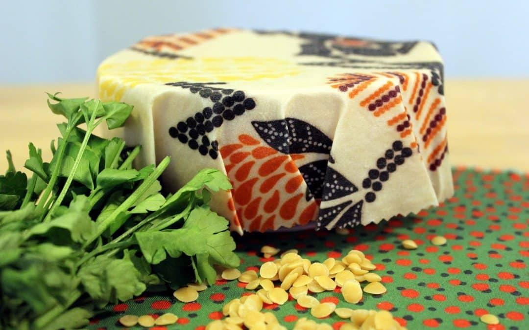 Emballage alimentaire réutilisable: Des produits zéro-déchet