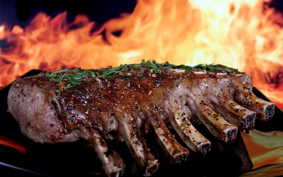 Comment bien réussir la cuisson d'une pièce de porc?