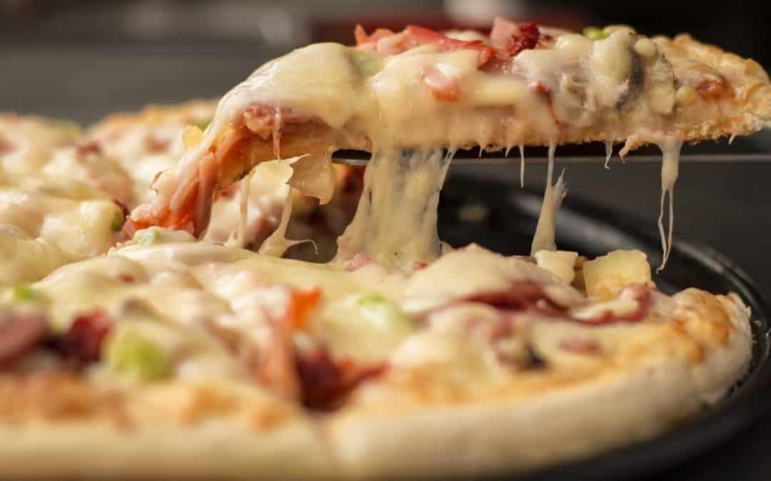 Pourquoi la cuisine italienne est-elle si populaire?