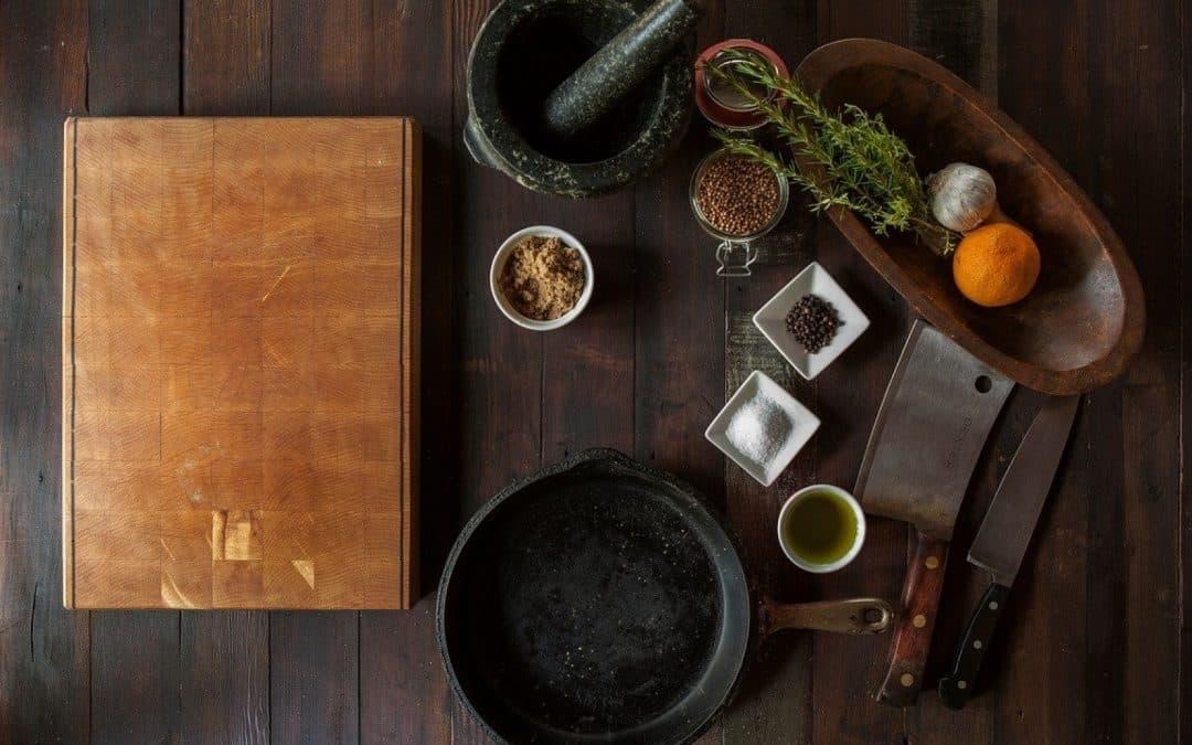 2 recettes créoles pour re-découvrir la morue