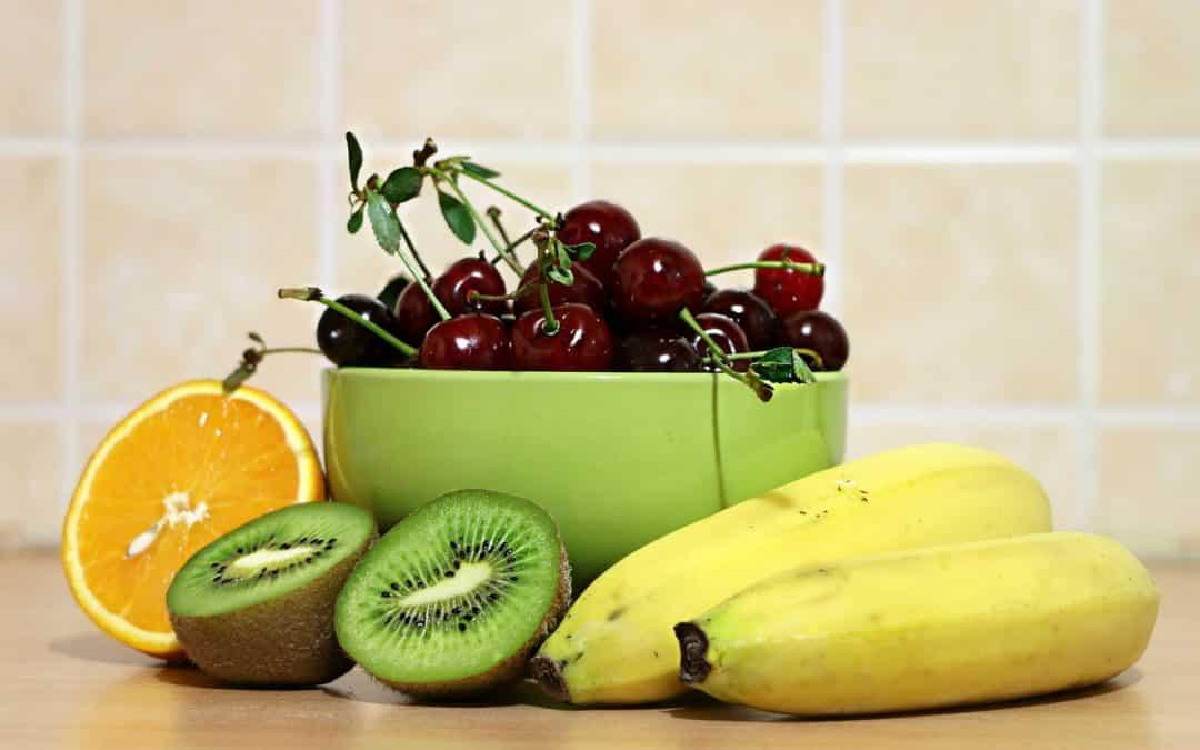 Barre de fruit: la solution contre les petits creux