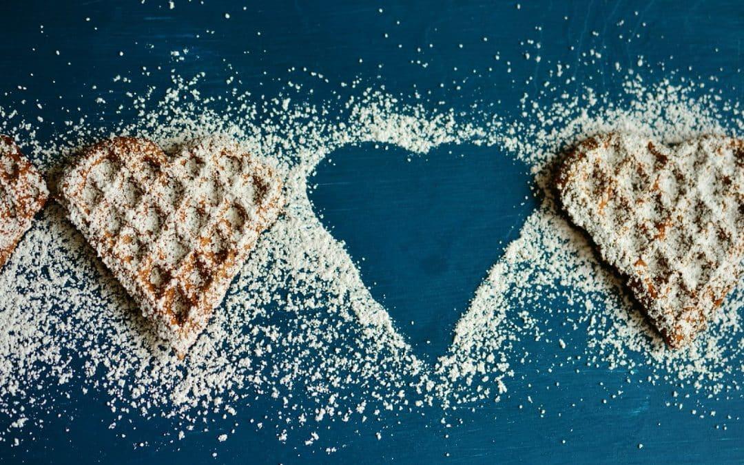 Trouver des recettes de pâtisseries sur internet