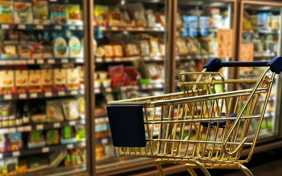 Le batch cooking et la livraison de courses : 2 solutions pour les préparations de vos repas