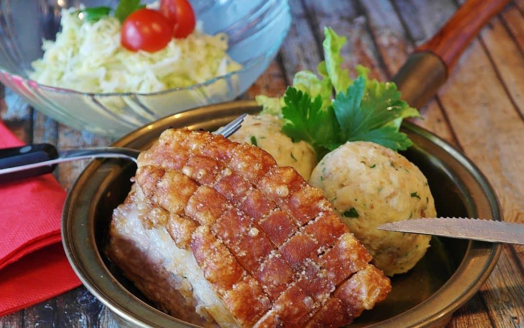 Les meilleures recettes de rôti de porc