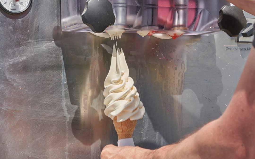 Comment bien choisir sa machine à glace italienne ?