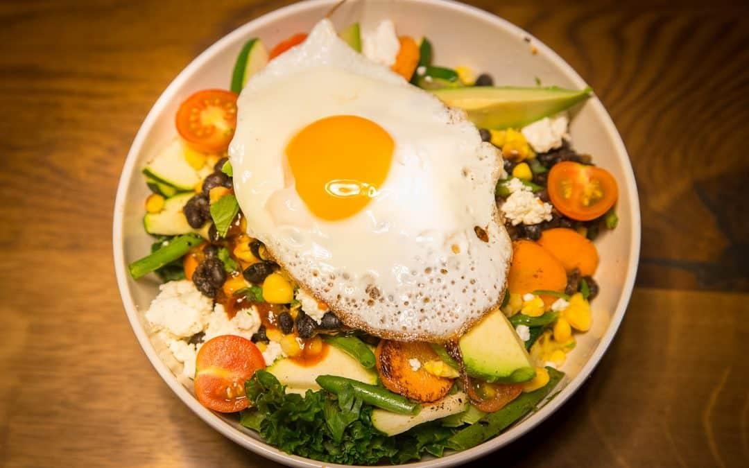Comment faire un bon petit-déjeuner sans gluten ?