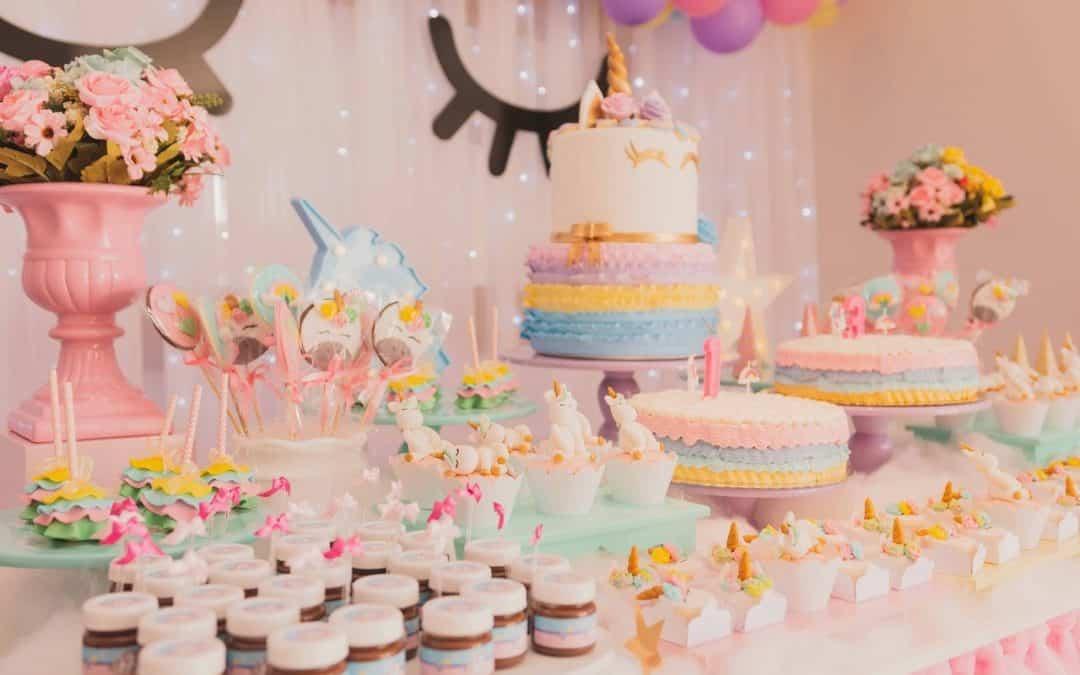 Les étapes de réalisations d'un Cake Design